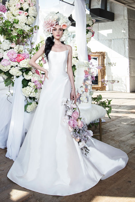 wedding dress yumi-katsura couture