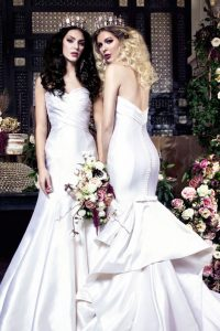 wedding dress by yumi-katsura couture