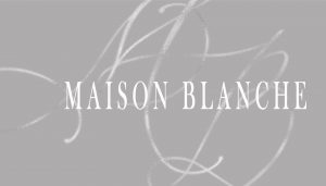 WhiteBrideHouse Maison Blanche collection-logo