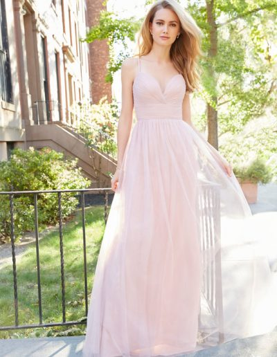 bridesmaids-dress-hayley-paige-palepink-tulle