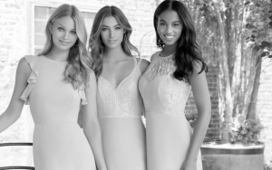 Bridesmaid dresses collection by Hayley Paige