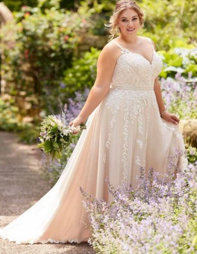 plus-size-wedding-dress-aline-boho