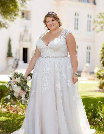 large-size-wedding-dress-romantic-ballgown-aline-modern