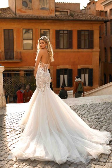 BERTA-PRIVEE-backless-mermaid-lace-wedding-dress
