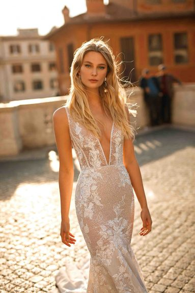 BERTA-PRIVEE-see-through-SEXY-elegant-wedding-dress